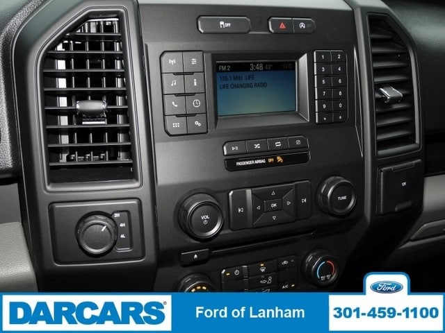 2018 F-150 Regular Cab 4x4, Pickup #287047 - photo 12