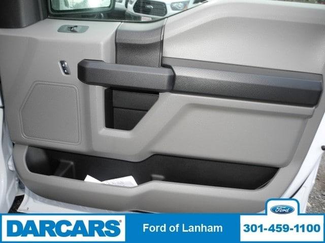 2018 F-150 Regular Cab 4x4, Pickup #287047 - photo 6