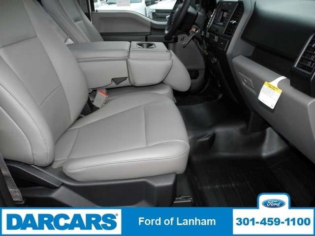 2018 F-150 Regular Cab 4x4, Pickup #287047 - photo 7