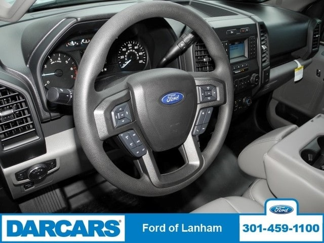 2018 F-150 Regular Cab 4x4, Pickup #287047 - photo 8