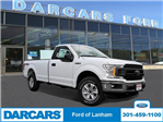 2018 F-150 Regular Cab 4x4, Pickup #287047 - photo 1
