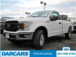 2018 F-150 Regular Cab 4x4, Pickup #287047 - photo 3