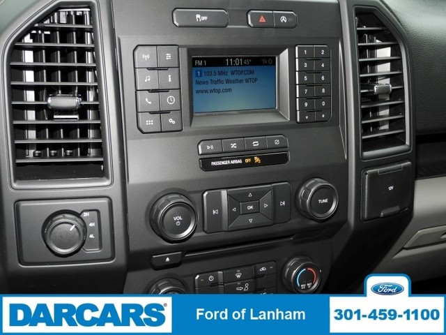 2018 F-150 Crew Cab 4x4, Pickup #287048 - photo 11