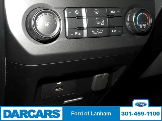 2018 F-150 Crew Cab 4x4, Pickup #287048 - photo 14