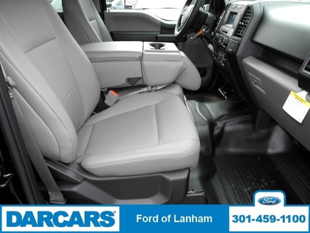 2018 F-150 Crew Cab 4x4, Pickup #287048 - photo 6