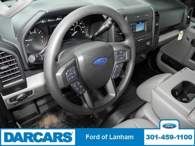 2018 F-150 Crew Cab 4x4, Pickup #287048 - photo 9