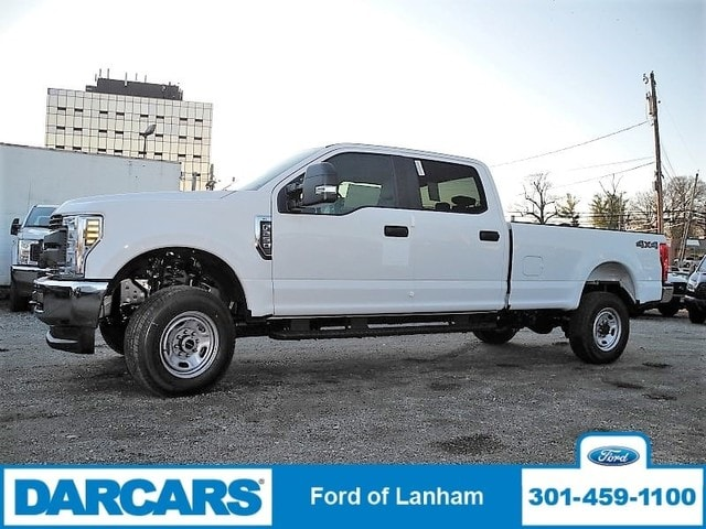 2018 F-250 Crew Cab 4x4, Pickup #287051 - photo 5