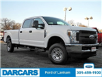 2018 F-250 Crew Cab 4x4, Pickup #287051 - photo 3