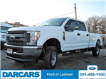 2018 F-250 Crew Cab 4x4, Pickup #287051 - photo 4