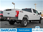 2018 F-250 Crew Cab 4x4, Pickup #287051 - photo 2