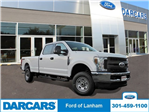 2018 F-250 Crew Cab 4x4, Pickup #287051 - photo 1