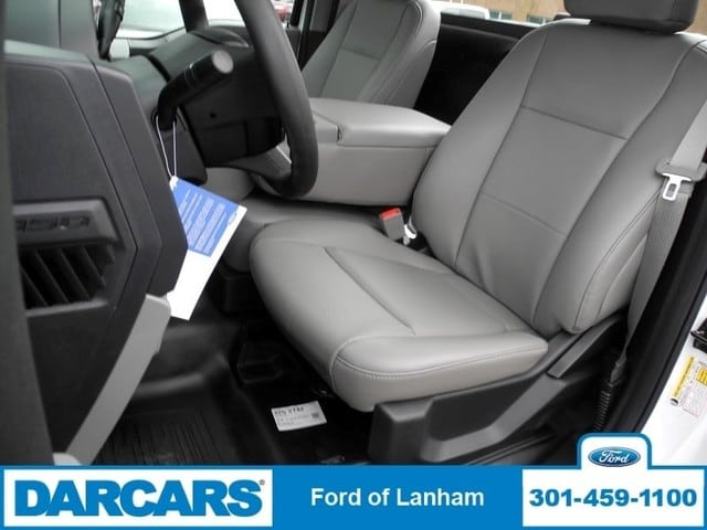 2018 F-150 Regular Cab, Pickup #287056 - photo 9