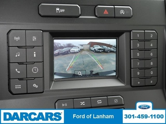 2018 F-150 Regular Cab, Pickup #287056 - photo 12