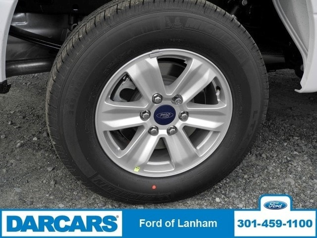 2018 F-150 Regular Cab, Pickup #287056 - photo 20