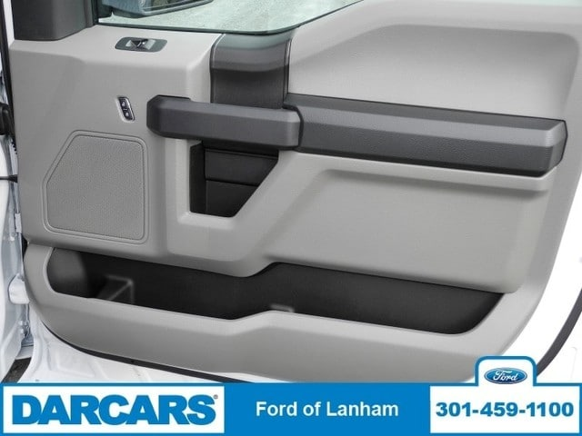 2018 F-150 Regular Cab, Pickup #287056 - photo 5