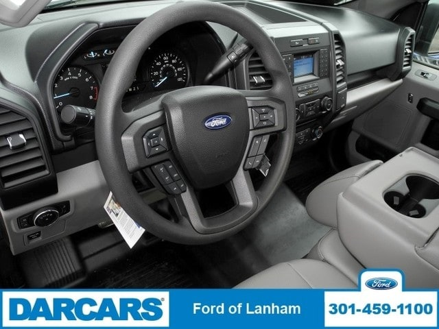 2018 F-150 Regular Cab, Pickup #287056 - photo 7