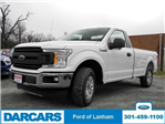 2018 F-150 Regular Cab, Pickup #287056 - photo 3
