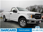 2018 F-150 Regular Cab, Pickup #287056 - photo 19