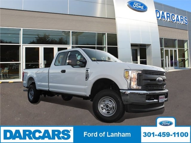2018 F-250 Super Cab 4x4,  Pickup #287057 - photo 1