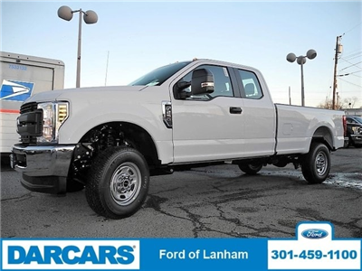 2018 F-250 Super Cab 4x4,  Pickup #287057 - photo 5