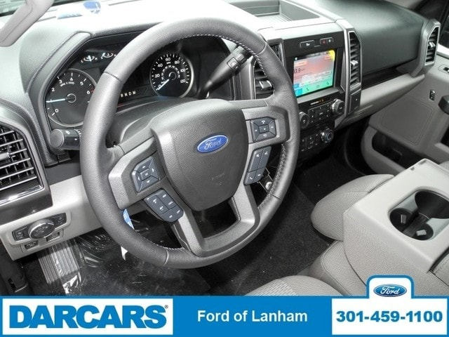 2018 F-150 Super Cab 4x4, Pickup #287059 - photo 10