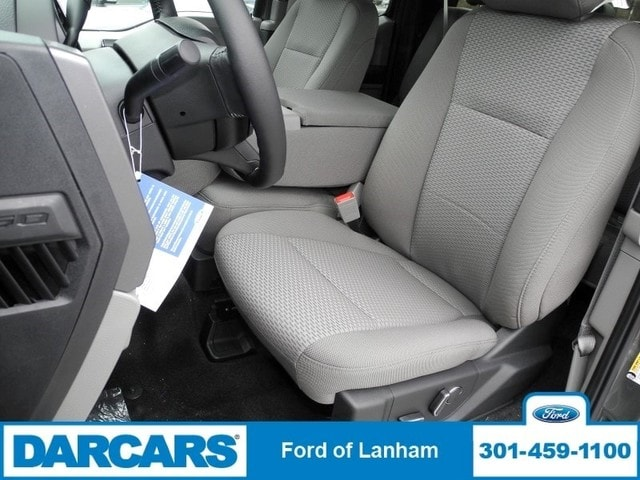 2018 F-150 Super Cab 4x4, Pickup #287059 - photo 12