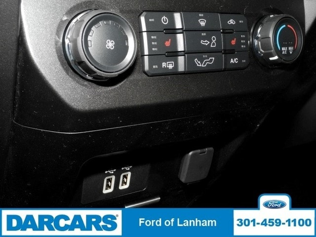 2018 F-150 Super Cab 4x4, Pickup #287059 - photo 15