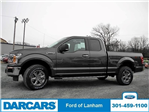 2018 F-150 Super Cab 4x4, Pickup #287059 - photo 4