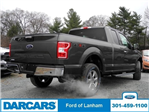 2018 F-150 Super Cab 4x4, Pickup #287059 - photo 2