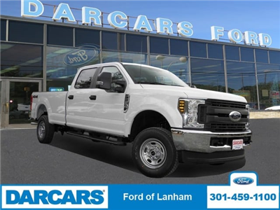2018 F-250 Crew Cab 4x4, Pickup #287061 - photo 1