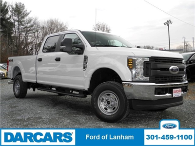 2018 F-250 Crew Cab 4x4, Pickup #287061 - photo 20
