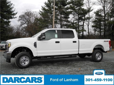 2018 F-250 Crew Cab 4x4, Pickup #287061 - photo 4