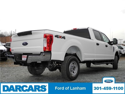 2018 F-250 Crew Cab 4x4, Pickup #287061 - photo 2