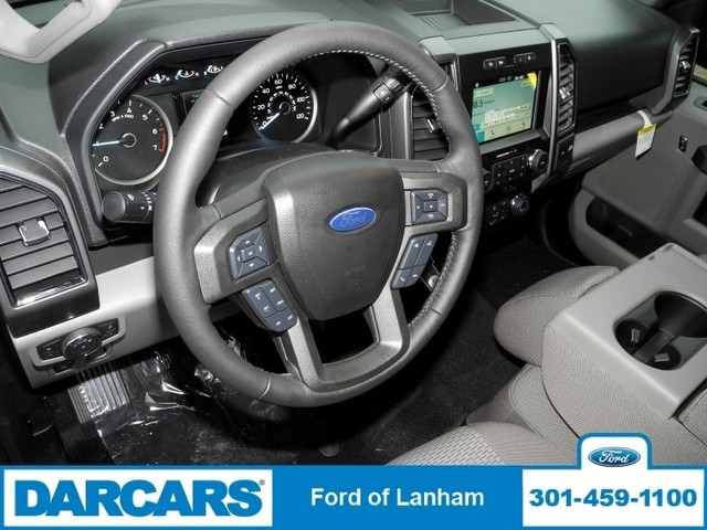 2018 F-150 Super Cab 4x4,  Pickup #287063 - photo 10