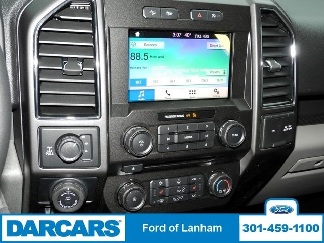 2018 F-150 Super Cab 4x4,  Pickup #287063 - photo 13