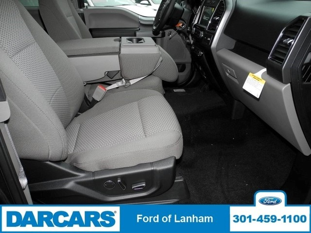 2018 F-150 Super Cab 4x4,  Pickup #287063 - photo 6