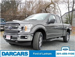 2018 F-150 Super Cab 4x4,  Pickup #287063 - photo 3