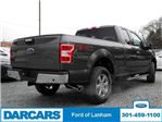 2018 F-150 Super Cab 4x4,  Pickup #287063 - photo 2
