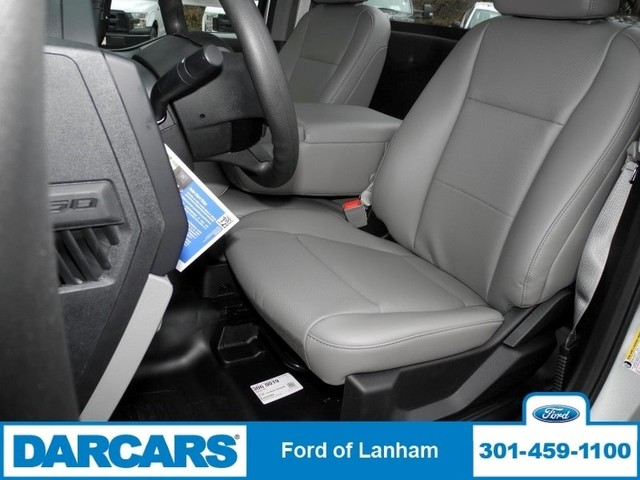 2018 F-150 Regular Cab 4x2,  Pickup #287064 - photo 11