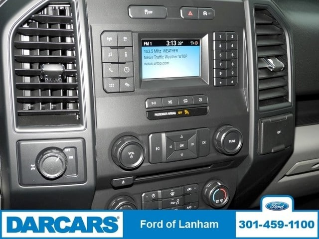 2018 F-150 Regular Cab 4x2,  Pickup #287064 - photo 12