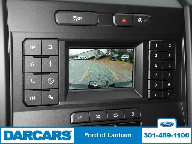 2018 F-150 Regular Cab 4x2,  Pickup #287064 - photo 14
