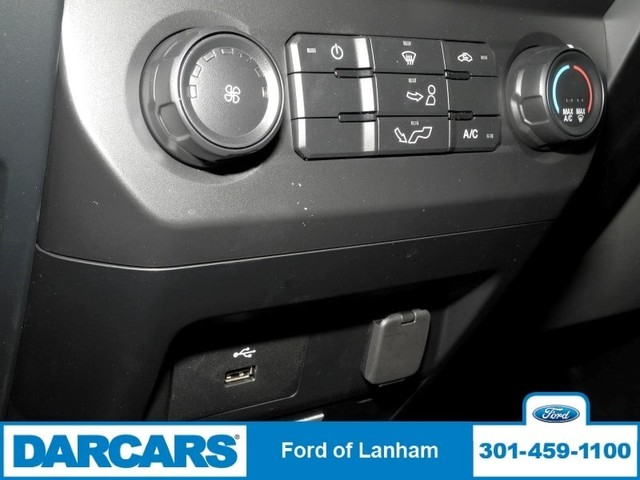 2018 F-150 Regular Cab 4x2,  Pickup #287064 - photo 15