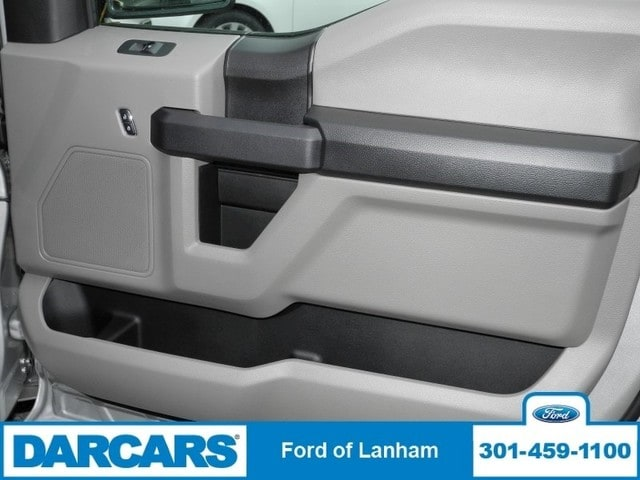 2018 F-150 Regular Cab 4x2,  Pickup #287064 - photo 6