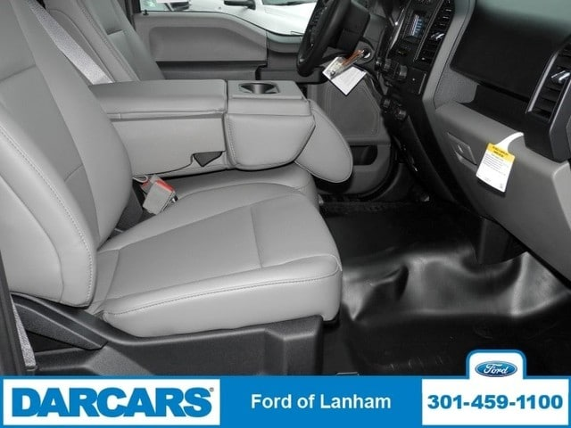 2018 F-150 Regular Cab 4x2,  Pickup #287064 - photo 7