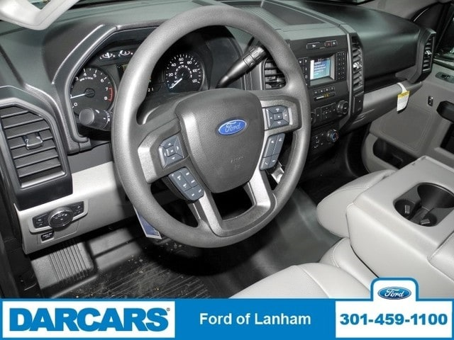 2018 F-150 Regular Cab 4x2,  Pickup #287064 - photo 8
