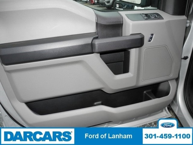 2018 F-150 Regular Cab 4x2,  Pickup #287064 - photo 9
