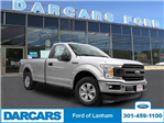 2018 F-150 Regular Cab 4x2,  Pickup #287064 - photo 1