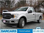 2018 F-150 Regular Cab 4x2,  Pickup #287064 - photo 3