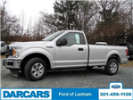 2018 F-150 Regular Cab 4x2,  Pickup #287064 - photo 4