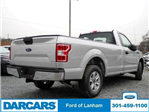 2018 F-150 Regular Cab 4x2,  Pickup #287064 - photo 2